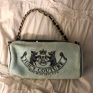 Juicy Couture Minibag